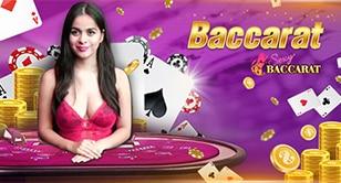 Sexy Baccarat Gaming