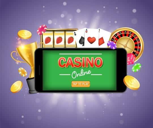 ข้อมูลเพิ่มเติมเกี่ยวกับการเล่น Mobile Casino 2020 ที่คุณควรศึกษาต่อ