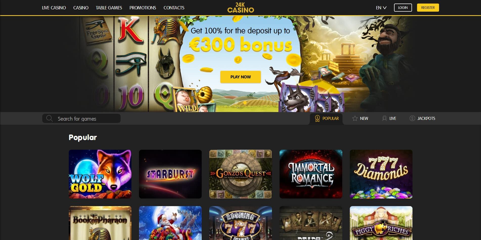 Casino online no deposit free spins