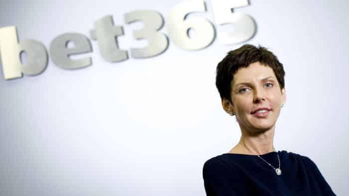 เว็บไซต์ Bet365 Boss บริจาค 10 ล้านปอนด์ให้กับ NHS