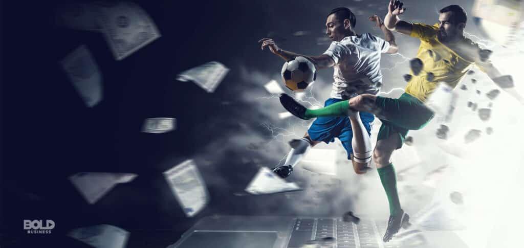 คู่มือการเดิมพันฟุตบอลออนไลน์ :สำหรับมือใหม่