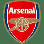 อาร์เซนอล Arsenal ทำประตูสะสมสูงสุด อันดับ 2