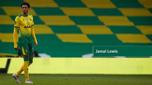 Jamal-Lewis